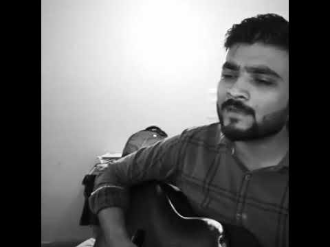 Pardesi Pardesi unplugged guitar cover | Rahul Jain