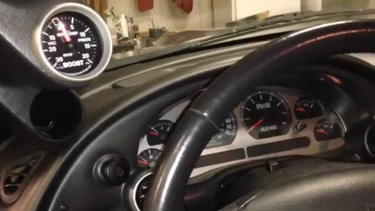 Wiring Gauges In Mustang Diagram And Ebooks Aftermarket 99 04 Gauge Pod Youtube Rh Com Tomberlin Golf Cart