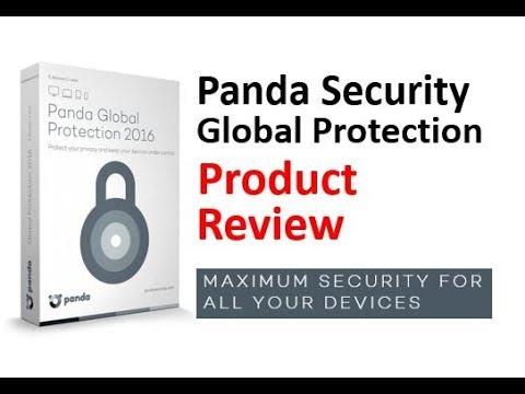 Panda Security Global Protection Antivirus Review