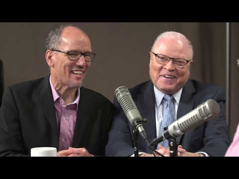Democrats Live with Lee Saunders, Tom Perez, & Keith Ellison