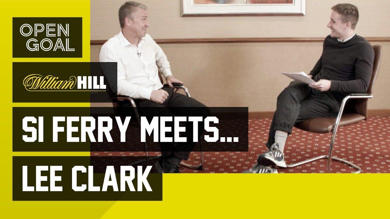 Download Si Ferry Meets... Lee Clark   Gazza, Keegan, Newcastle Nearly Champions, Sunderland, Fulham & Killie