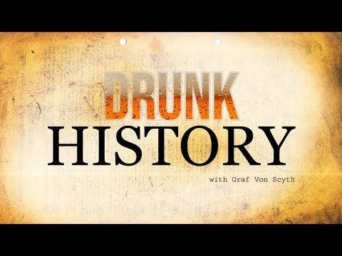 Download Drunk history with Graf Episode 7: 289 BC to 241 BC, sons of Mars