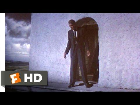 Vertigo (11/11) Movie CLIP - Judy Jumps (1958) HD