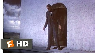 Vertigo (11/11) Movie CLIP - Judy Jumps (1958) HD