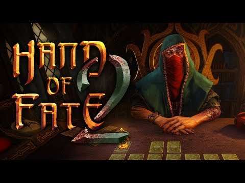 Hand of Fate