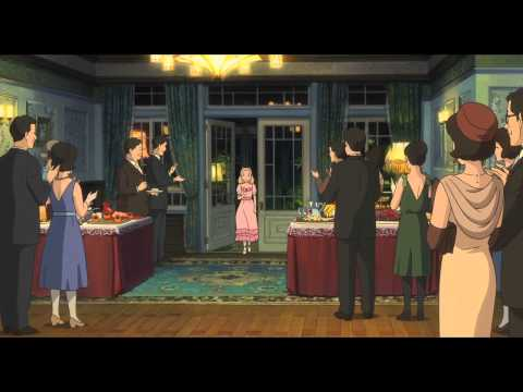 When Marnie Was There [Oscar Nominee!, Official US Trailer]