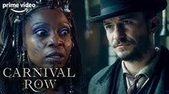 Auf den Spuren eines Feen-Mörders  | Carnival Row | Prime Video DE