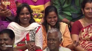 Super Singer Junior - Nitham Nitham Nellu Soru by Sajini