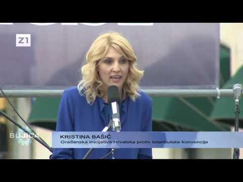 BUJICA 13.04.2018. TOMAC: Riva ruši Plenkovića, aplauz SDP-a još i više!