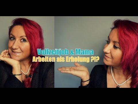 NEWS März 2016 | Vollzeit arbeiten als Mama | Organisation | Gefühle | Partnerschaft | Familybook