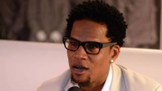 dl hughley humiliates sage steele after being replaced on espn nba countdown by michelle beadle