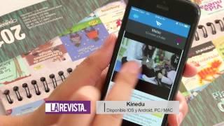 kinedu app para el buen desarrollo de tu bebe