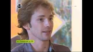 """Тайна Замка Ужасов"" канал Москва 24"