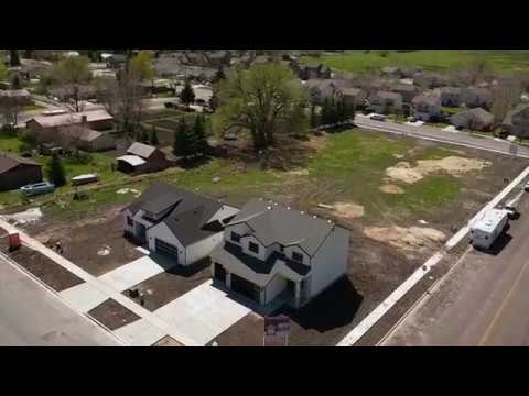 Liberty Homes updated Heber Community, West Meadow