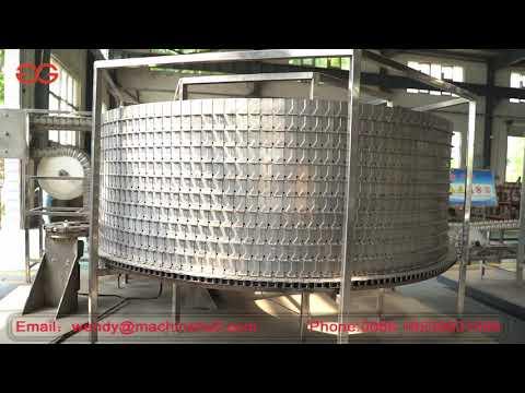 Industrial Lyophilization Equipment Manufacturers