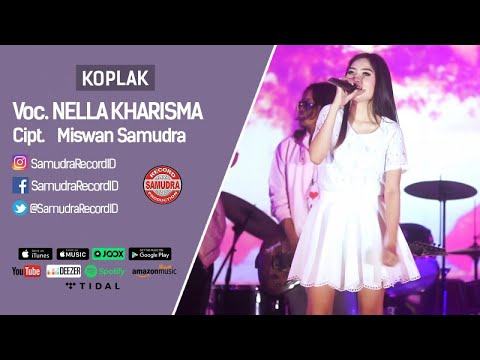 Nella Kharisma - Koplak (Official Music Video)