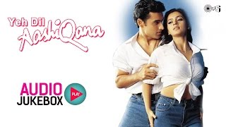Yeh Dil Aashiqana Audio Songs Jukebox | Karan Nath, Jividha, N…