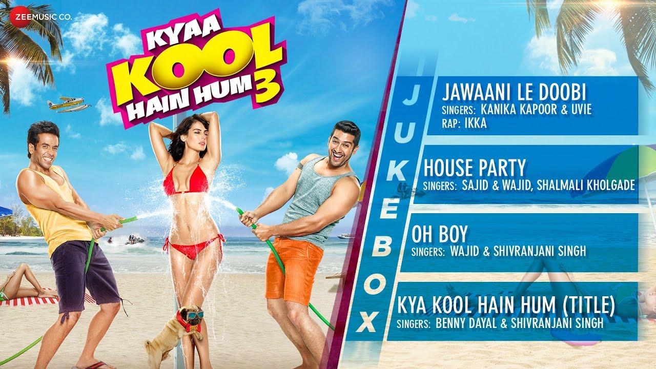 kya kool hain hum 3 full movie