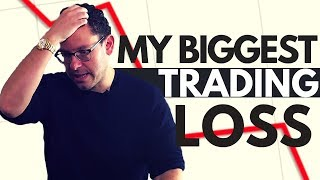 The DUMBEST Penny Stock Trade Ever (How I Lost $180,000 in One Day)