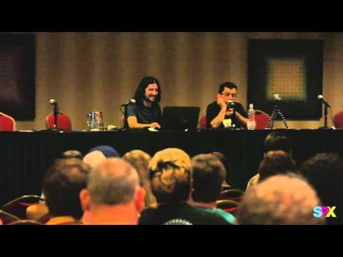 SPX 2012 - Jaime Hernandez: The Love Bunglers