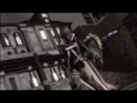 Lightning Returns FFXIII - Trick for getting EASY Money in the Beginning of the game FULL HD