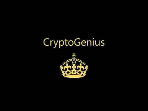 CryptoGenius Features: Price Locking