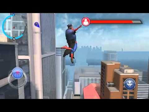 amazing spiderman apk and data