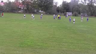 CZ2- Mecz w Lidze Młodzika Nadia i Gutek z Iskrą Kochlice vs FA Legnica - II połowa