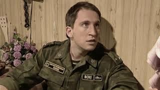 Владимир Пресняков - Слушая тишину (Клип к сериалу Солдаты)