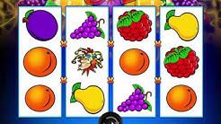 Magic Fruits 81 - Wazdan Spielautomat Kostenlos Spiele und Gewinn