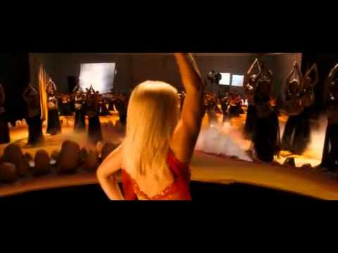 'O jana' song feat. Ali larter from movie Marigold (2007) by akfunworld.avi