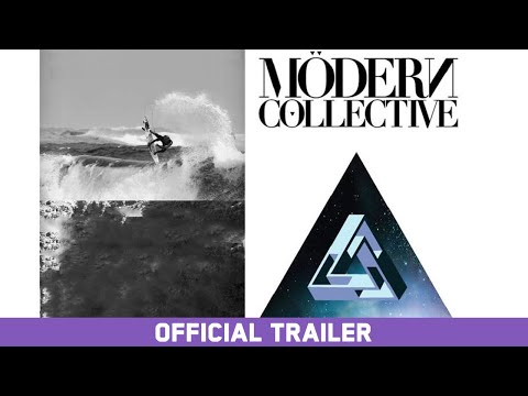 Modern Collective - Official Trailer - Kai Neville [HD]