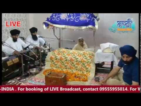 30-April-2018-Live-Gurmat-Kirtan-Samagam-From-C-55-Fateh-Nagar-Delhi