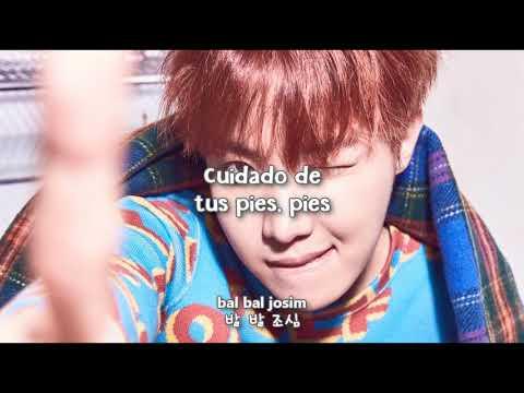 BTS - MIC DROP [Sub Español + Hangul + Rom] HD