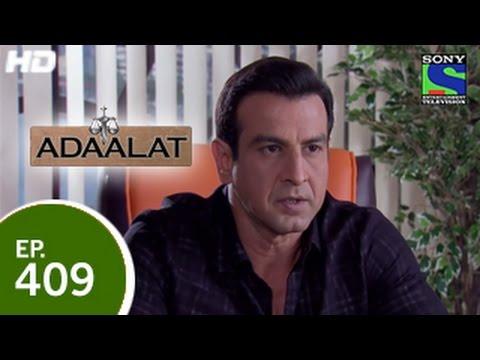 Adaalat - अदालत - Episode 409 - 29th March 2015 thumbnail