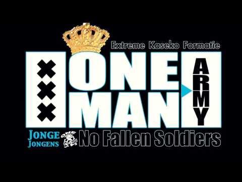 ONE MAN - 5. If i neh luku yu Lobi (NO FALLEN SOLDIERS)