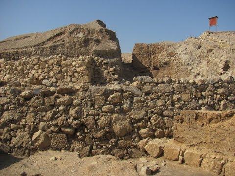 JERICHO - Biblical Israel Ministries & Tours