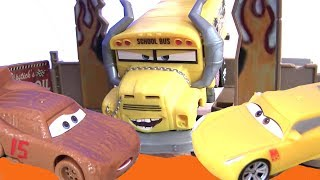 Тачки 3 Disney Pixar Cars 3 Молния Маквин Мультик #Мультики для детей