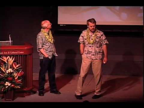 "Tesla Motors Founders On ""Hawaii as a Green Destination"""