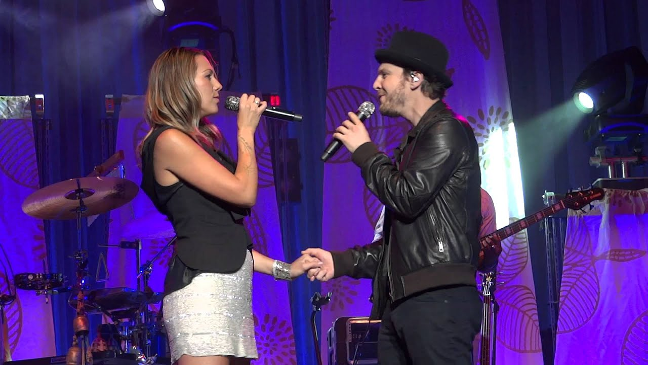 Did gavin degraw dating colbie caillat songs