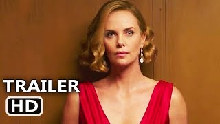 LONG SHOT Official Trailer TEASER (2019) Seth Rogen, Charlize Theron Movie HD