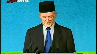 Islamic concept of Jihad - Speech at Islam Ahmadiyya Convention