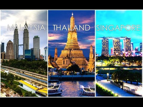 thailand,malaysia-and-singapore-all-in-one-trip-2018