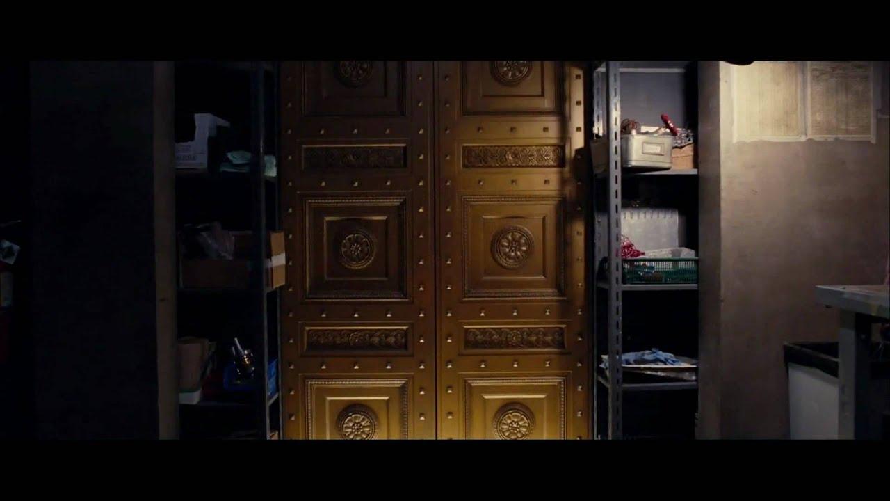 פרסי ג'קסון וגנב הברק - טריילר 2 מתורגם Percy Jackson Trailer 2 Hebrew