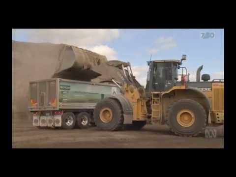 China Crashed Australia's Recycling Business