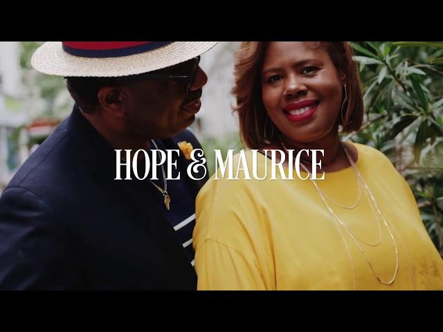 Hope & Maurice