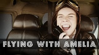 The Lost Vlogs - LOST VLOGS: AMELIA EARHART thumbnail