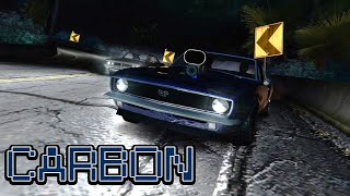 NEED FOR SPEED CARBON #3 3НДЖИ