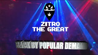 ZitroTheGreat - Back By Popular Demand (Official Video)  ft Freddy G - © GorillaTainment