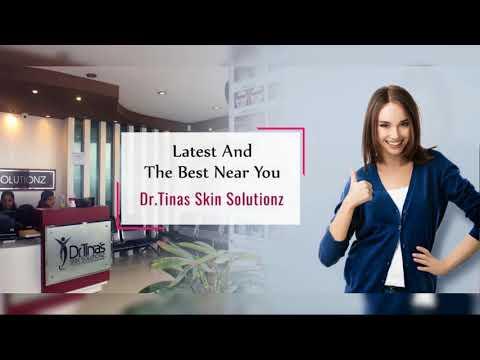 Dr Tina's Skin Solutionz | 8147070052 | stretch marks